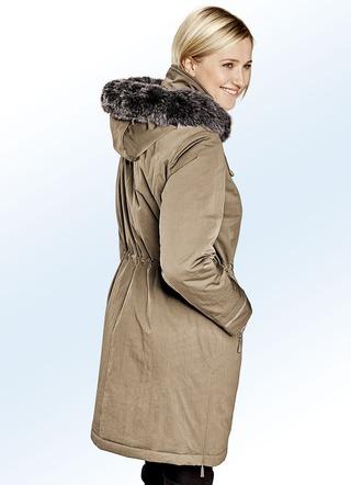 buy online bd6b8 13ced Mantel Damen 36 versandkostenfrei online bestellen