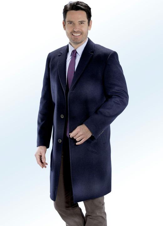 Mantel Rückenschlitz mit mit Mantel Rückenschlitz Mantel mit 2H9EYDeWI