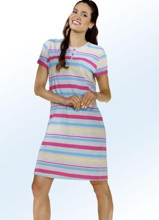 discount 9d4ab 60851 Nachthemden Kurzarm - Nachtwäsche - Damenwäsche - Wäsche | BADER
