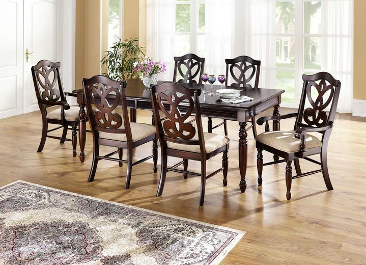 Esszimmer Möbel Im Landhausstil Stühle & Sitzbänke