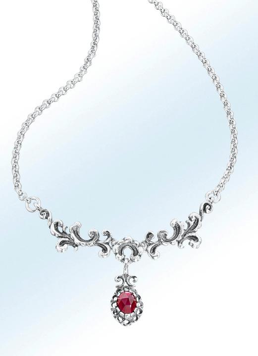 Halskette im Antik Design