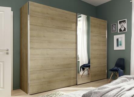 Kleiderschrank Mit Viel Stauraum Ideal Fur Ihr Schlafzimmer Geeignet