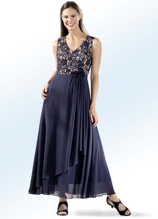 Party-Kleid mit Schmuckperlenzier - Kleider | BADER