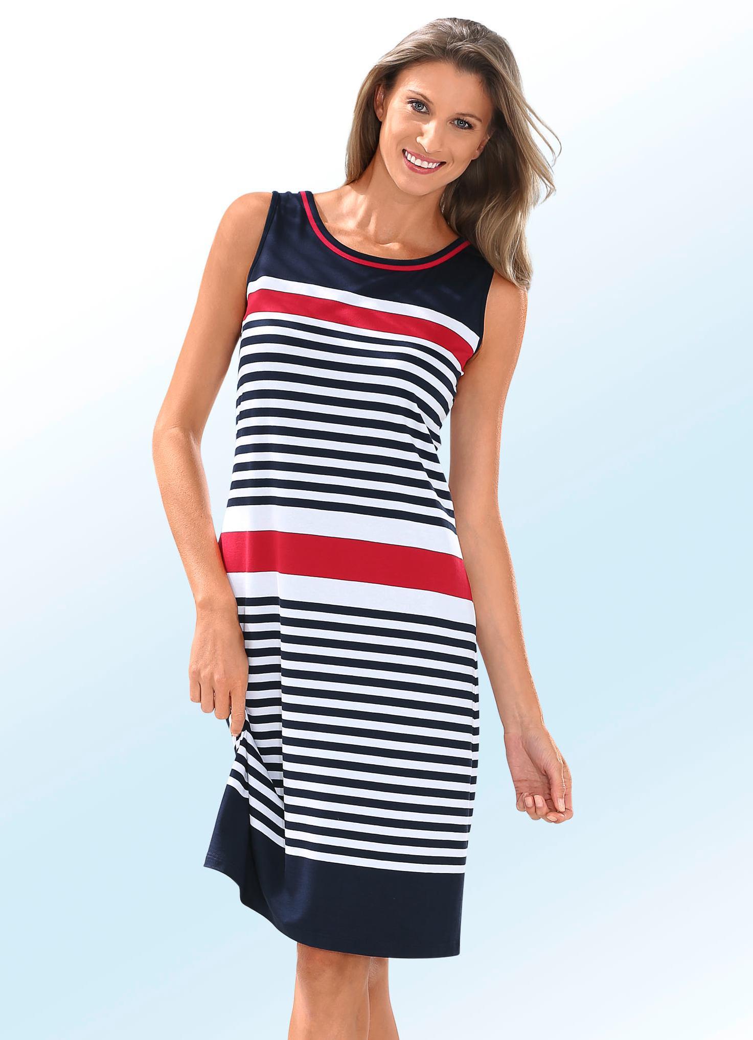 strandkleid in rot versandkostenfrei online bestellen