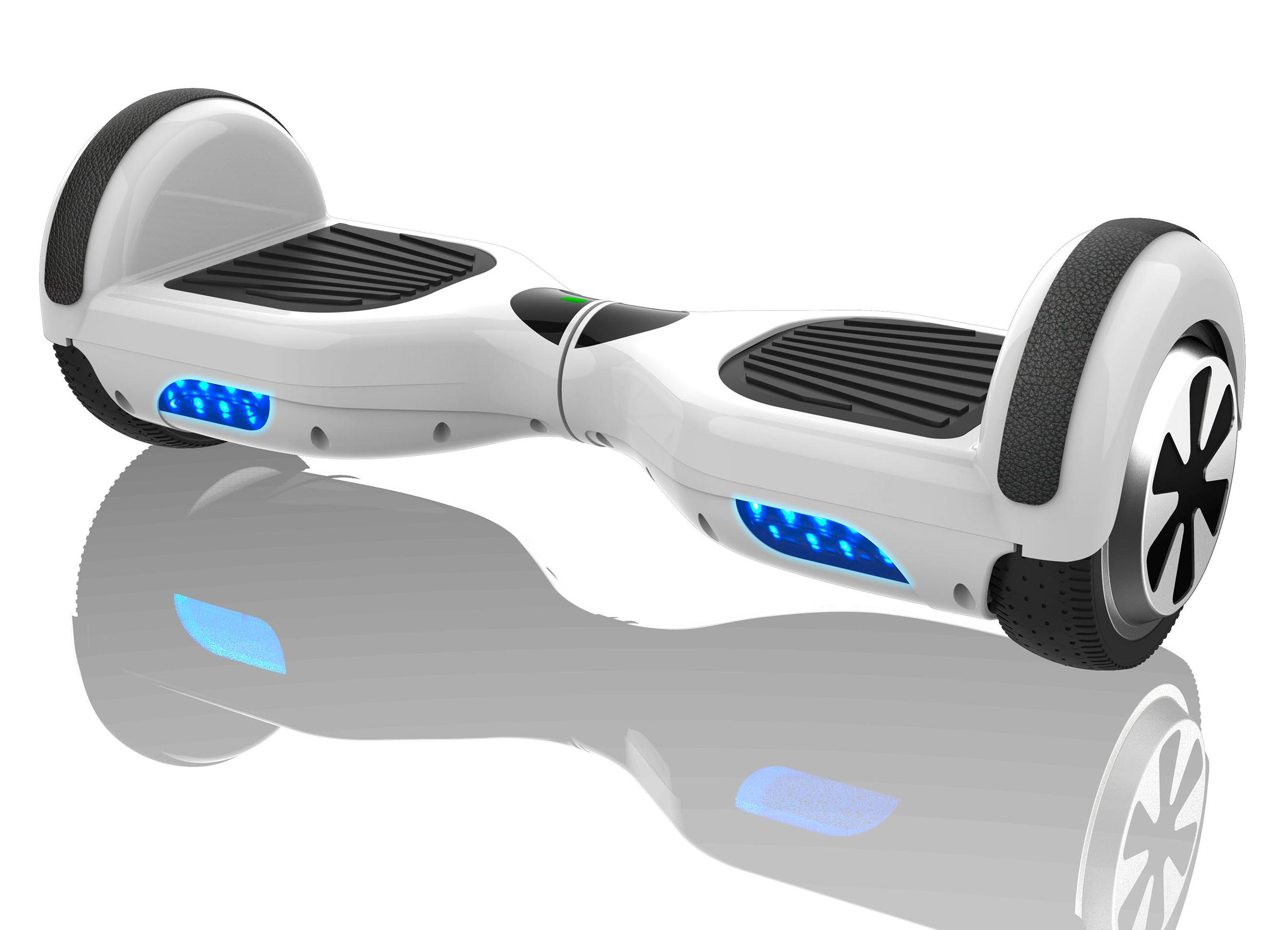 Denver Hoverboard HBO-6610