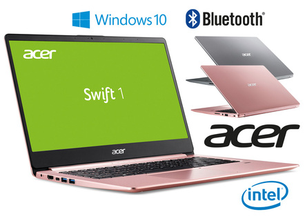 Acer Swift SF114-32-C23D/SF114-32-C2BV Notebook 14''