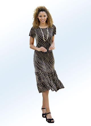 Kleid Gold Versandkostenfrei Online Bestellen