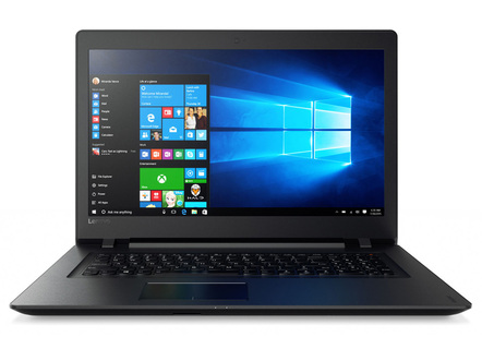 """Lenovo"" Ideapad V110-17 Notebook mit Windows 10"