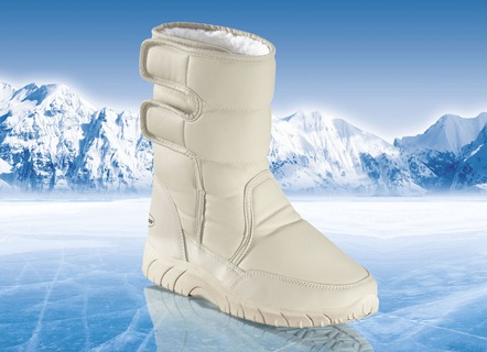 WALKMAXX ® Damen-Thermostiefel, Eiskralle in 2 Farben