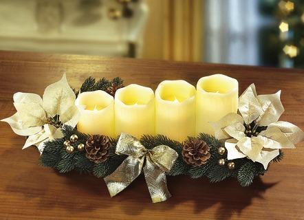 adventskranz bestellen adventsgestecke online kaufen. Black Bedroom Furniture Sets. Home Design Ideas