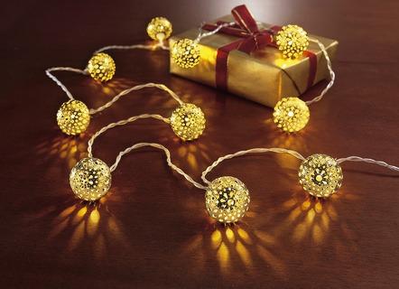 Weihnachtsdeko online kaufen lichterketten kerzen - Bader weihnachtsdeko ...
