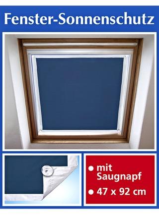 Fenster Sonnenschutz, Verschiedene Größen