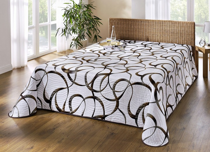 tagesdecke kissenbez ge in verschiedenen ausf hrungen tagesdecken bader. Black Bedroom Furniture Sets. Home Design Ideas