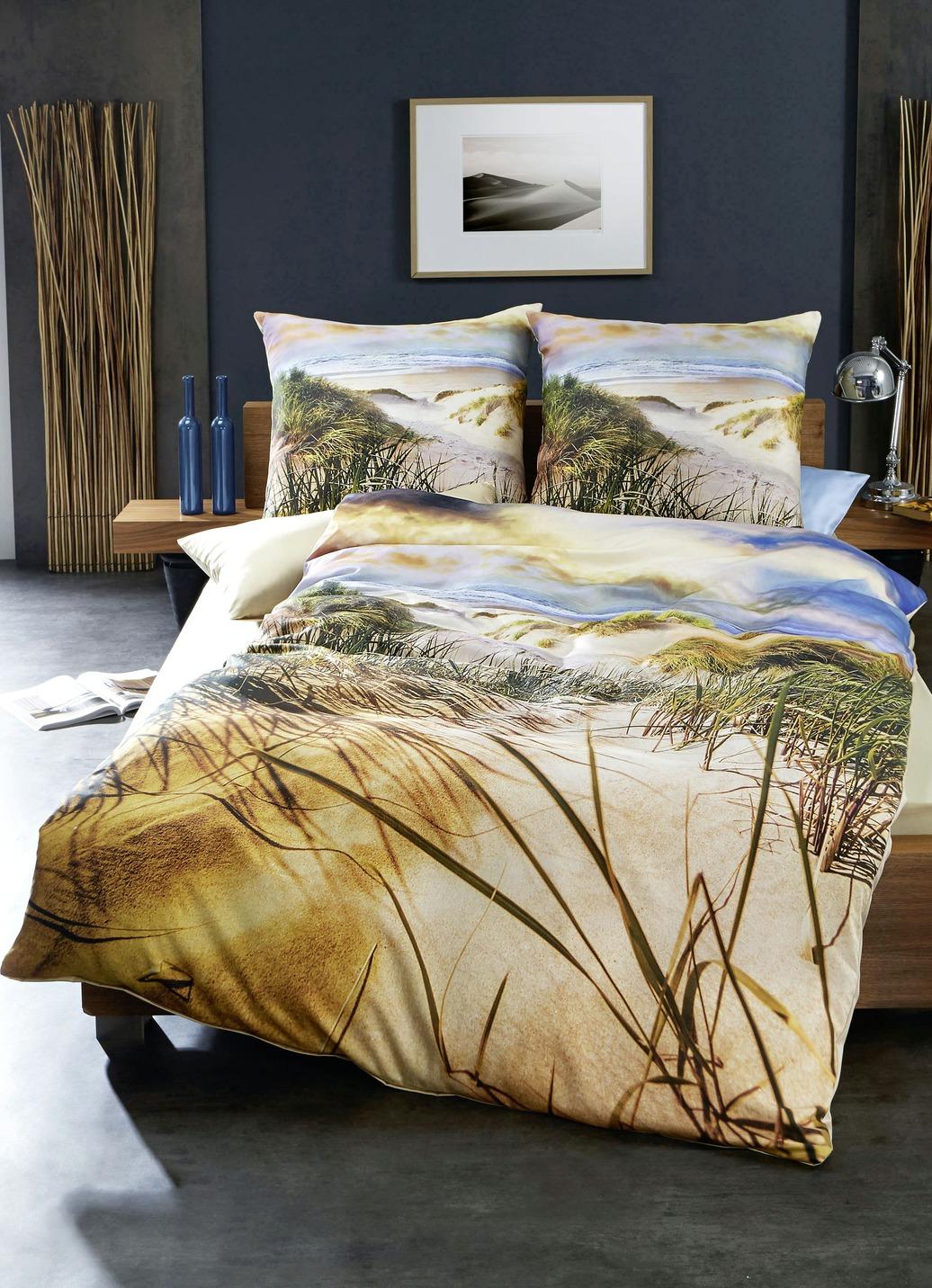 Bettwäsche mit kostenlosem Versand: große Auswahl bei BADER