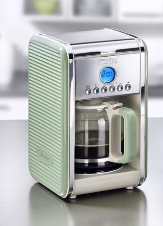 Beliebt Kaffeemaschinen renommierter Marken günstig bei BADER bestellen WN64