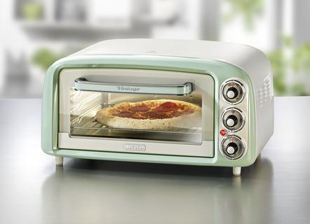 Elektro-Küchengeräte: gesunder Genuss und komfortables Kochen