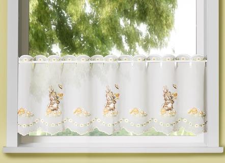Küchengardinen In Vielen Hübschen Designs Im Bader Onlineshop