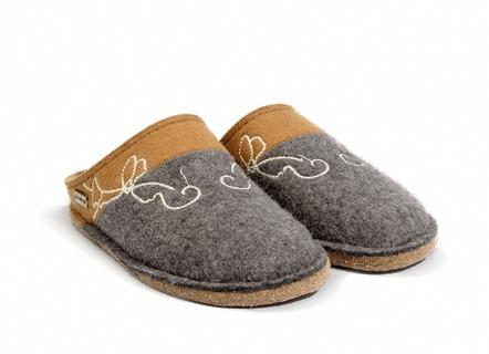 Pantoffel für Damen: Bequeme Pantoffeln für Zuhause kaufen