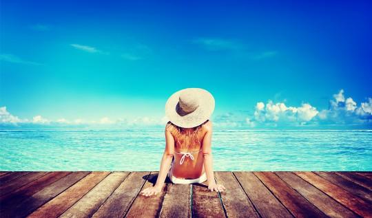 Welcher Bikini, Badeanzug oder Tankini für welche Figur?