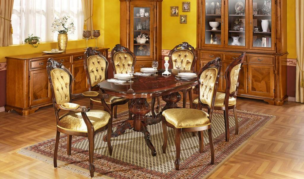 royales wohnen mit stilm beln welcher ist ihr stil bader magazin. Black Bedroom Furniture Sets. Home Design Ideas
