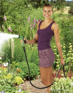 Gartenpflege - Freiluftparadies