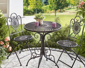 Gartendekoration, Gartenbeleuchtung, Gartenpflege, Gartenmöbel, Sonnenschutz