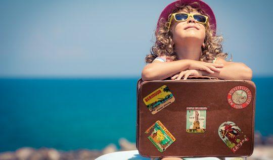 8 Tipps für Ihren Strandurlaub