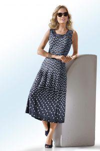 Kleid fur die frau ab 50