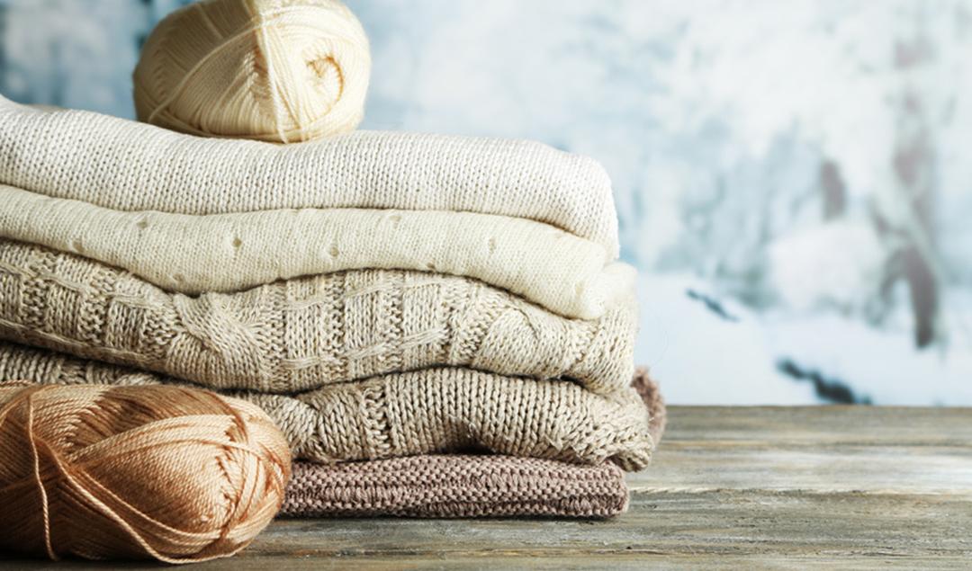 Kleine Textilkunde für natürliche Materialien