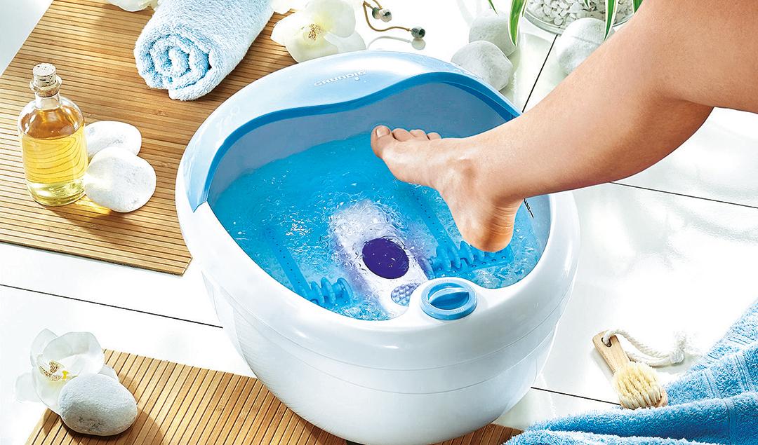 sommerschöne Tipps rund um gepflegte Füße