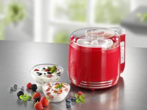 Eis- und Joghurtmaschine - Die Top Anti-Aging Lebensmittel