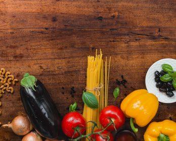 Die Top Anti-Aging Lebensmittel