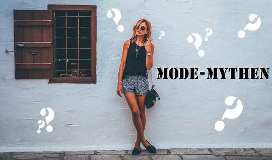 Modemythen