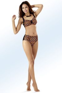 dicker bauch bikini