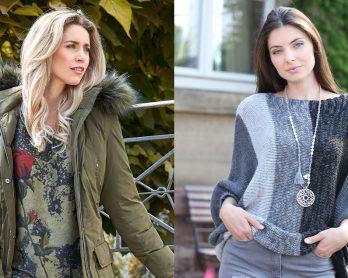 Modetrends Herbst Winter 2018/19