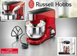 """""""Russel Hobbs"""" Küchenmaschinen-Set - Rezepte zu Ostern"""