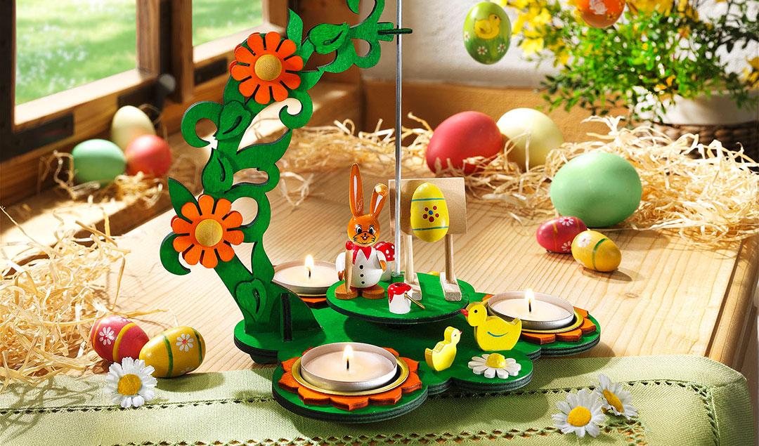 Was Schenkt Ihr Zu Ostern