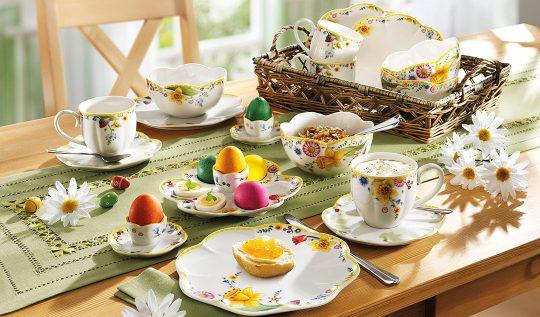 Ideen und Rezepte für Ihr Osterfest
