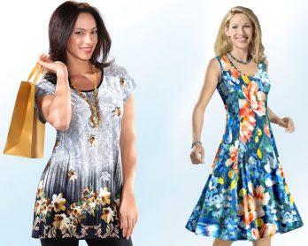 Mode für Mollige