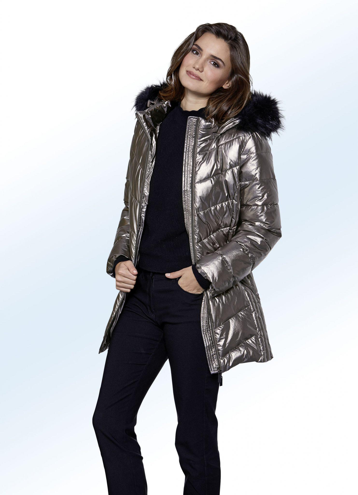 Modetrends für den Herbst & Winter 2020/21 für Damen