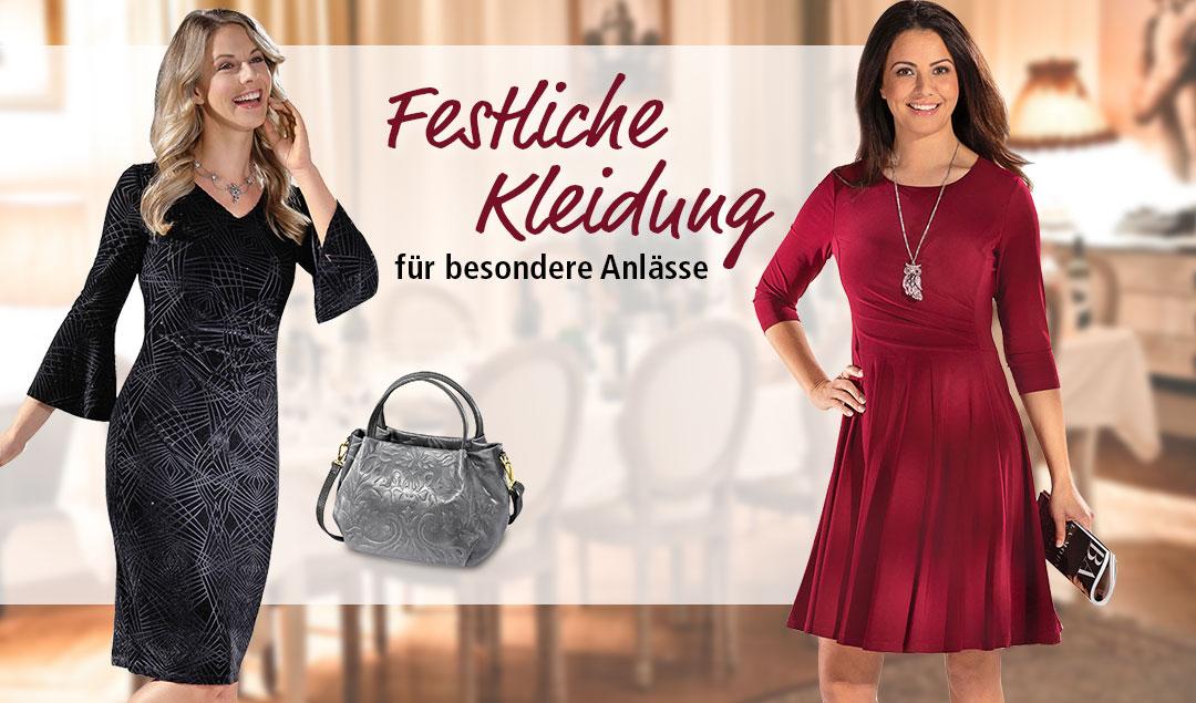Festliche Kleidung: Dresscode für Damen - Bader Magazin