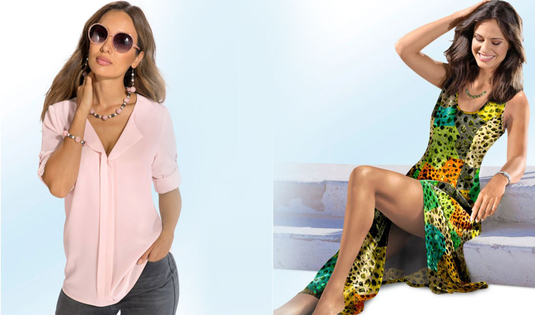 Modetrends für den Sommer 2021