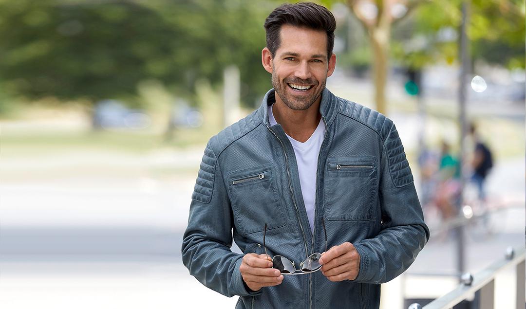 Ab styling 50 männer für Männerfrisuren 2021: