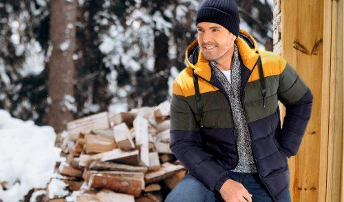 Winterjacken-Trends 2021 für Herren