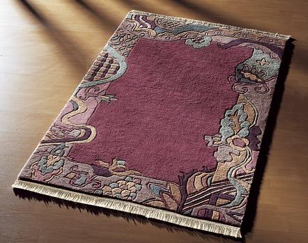 Allgäuer Teppiche brücken und andere teppiche bei bader bestellen