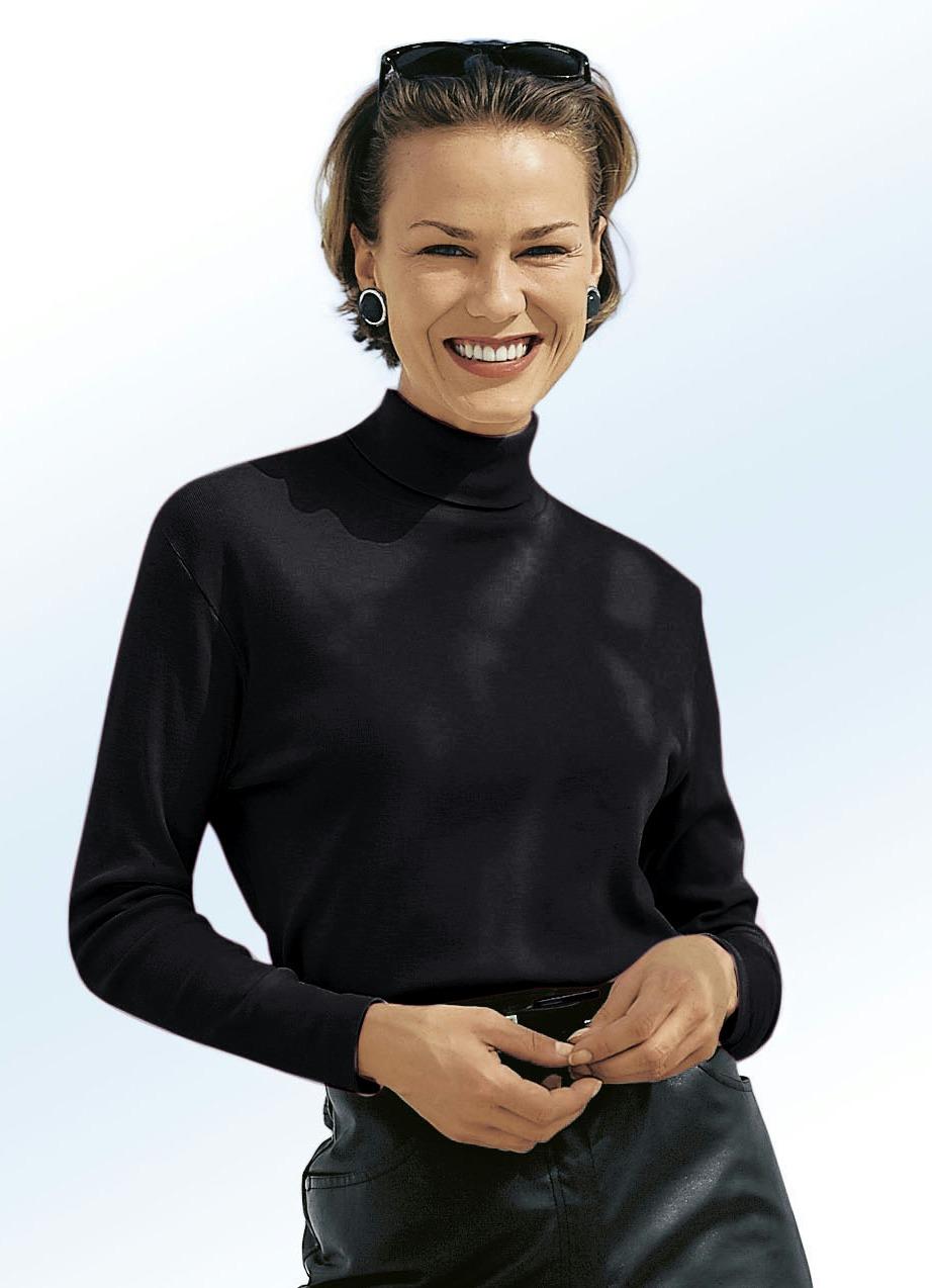Rolli in 13 tollen Farben Schwarz Größe 36 Damen Preisvergleich