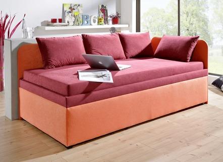 Polstermöbel mit Funktion: Schlafsofas für optimale Raumnutzung