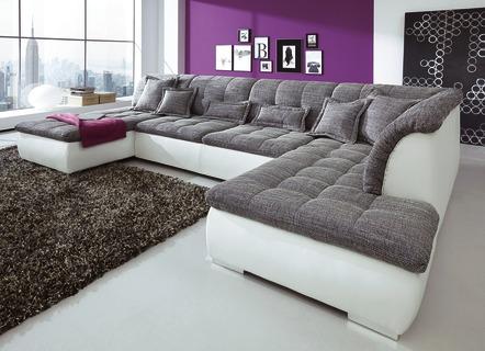 Moderne möbel wohnzimmer  Moderne Möbel für Ihr Wohnzimmer im BADER-Onlineshop