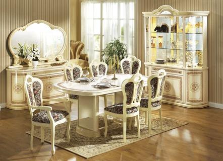 Esszimmer Möbel In Verschiedenen Ausführungen