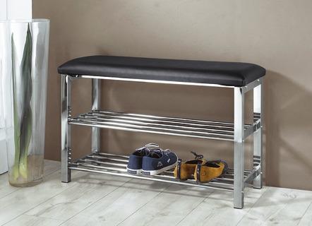 flurgarderobe f r noch mehr ordnung im eingangsbereich. Black Bedroom Furniture Sets. Home Design Ideas
